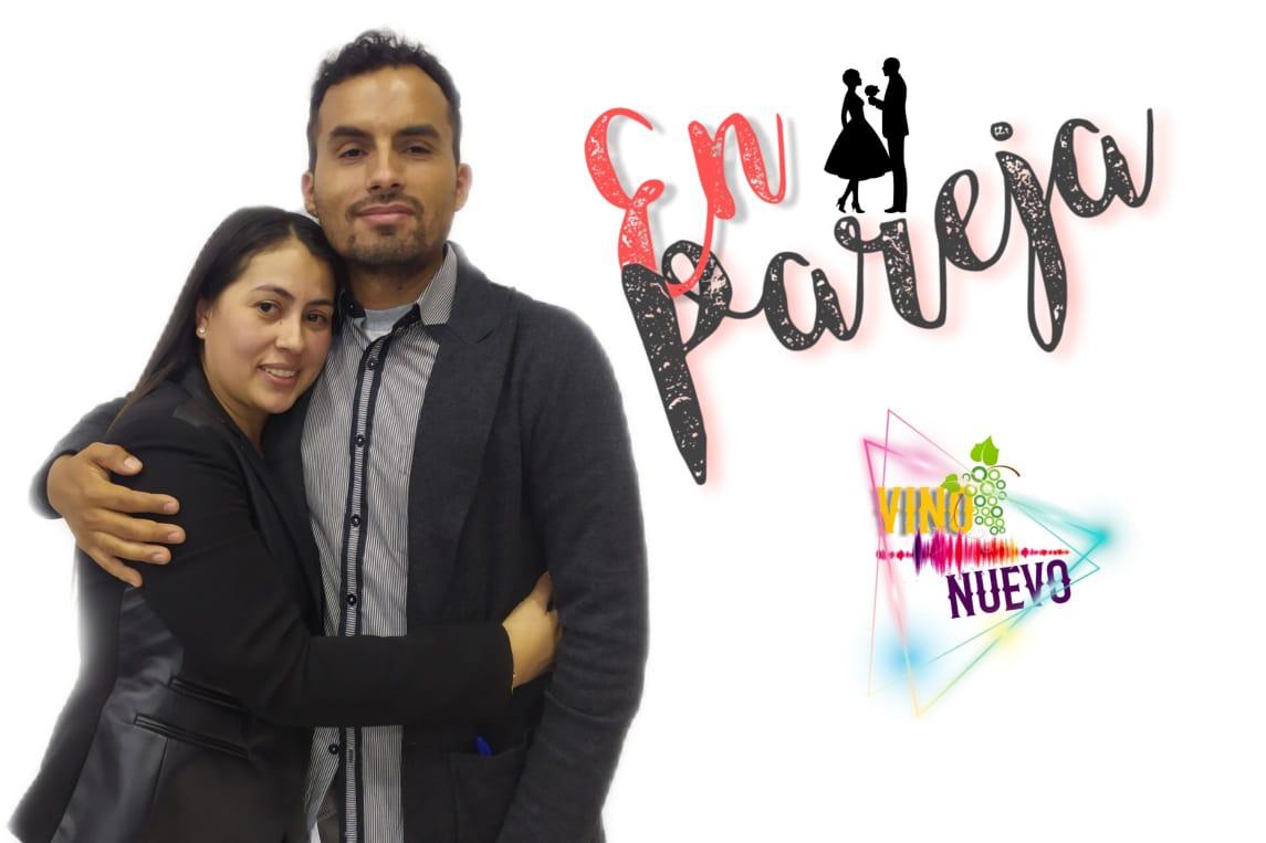 Alfredo Y Adriana